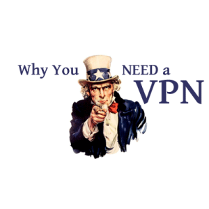 Why everyone needs a vpn