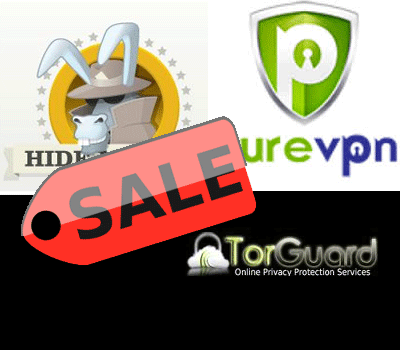 Summer VPN Sale discounts
