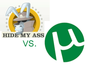 Hidemyass torrent VPN